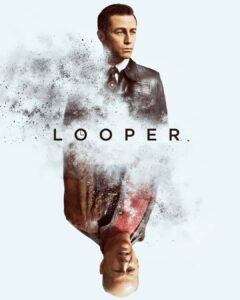Read more about the article Tonights movie selection. Looper, 2012