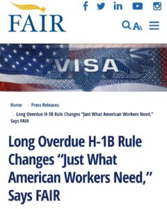 Flying completley under the radar today…DHS quietly releases new regs that w