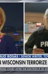 ICYMI: Last night, Townhall's  joined  to discuss rioters in Wauwatosa, Wisconsi