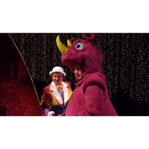 Under rated masterpiece. Death to Smoochy Its been over a decade since Ive watch