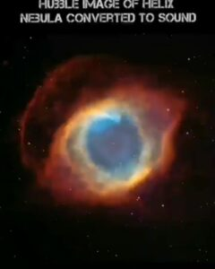 So it looks like a giant eye and it screams like a demon. Whatever you say man.