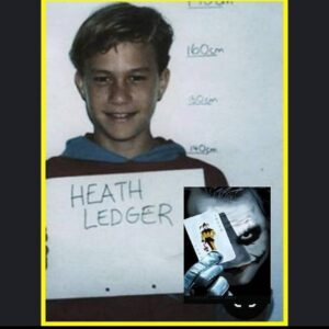 """Read more about the article Heath Ledger. * Dark knight rises """"predicted"""" sandy hook."""