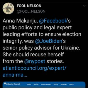 We See You Anna Makanju