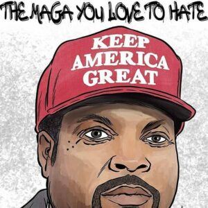 Ice Cube: Opinion is not fact