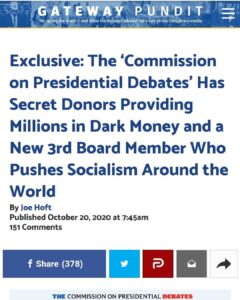 thegatewaypundit.com/2020/10/exclusive-commission-presidential-debates-secret-do