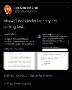 Maxwell docs looks like they are coming fast..