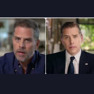 Which Hunter Biden have we been talking about lately by the way? ==============