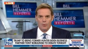 BREAKING NEWS: President Trump is bringing TONY BUBOLINSKI, BIDENS Ex business p