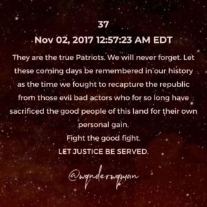 """""""Let these coming days be remembered in our history as the time we fought to rec"""