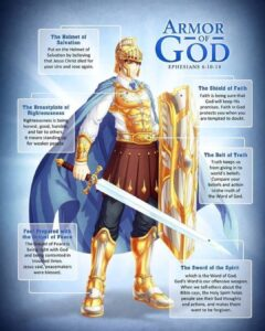 PRAYERAre you aware of the fact that you are armed with the most powerful wea