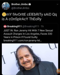 Read more about the article Do. Not. Trust. Any. Fucking. Celebrity. Least of all a Scientologist. Im holler
