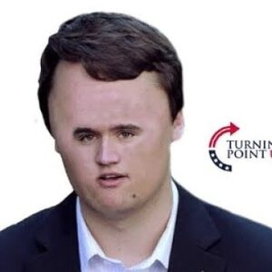 Read more about the article I do not support Israel First Charlie Kirk
