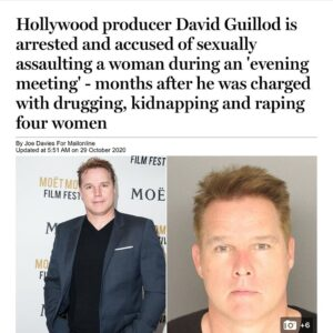 Read more about the article All these rapists