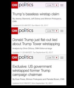 The News IS NOT the News