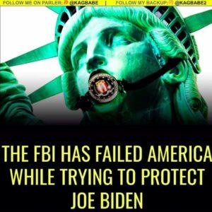 The FBI has allowed former VP, and now Democrat Presidential Candidate, Joe Bide