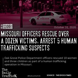 Share to storyThe police department said during the operation, which was also