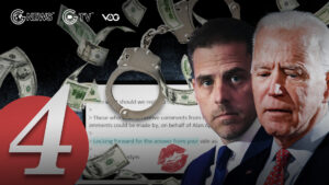LEAKED: Text Messages Show Hunter Biden Affair With Elizabeth Secundy