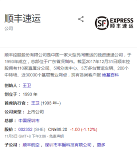 Biden Campaign Fraud Series 1: Absurd! SF Express package of the Communist Party of China was discovered