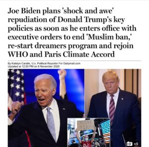 Read more about the article No Joe