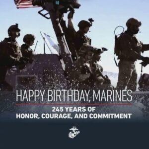 S A L U T E • Happy birthday  From all of your D1gi7al Soldier frens