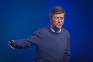 Jeffrey Sachs, an economist and potential progressive pick for a @JoeBiden cabin