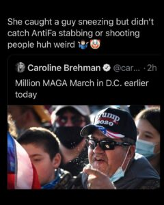 These people are fucking stupid.
