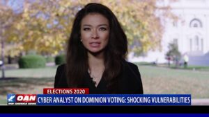 Cyber Analyst on Dominion Voting: Shocking Vulnerabilities  via @YouTube @Chanel