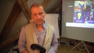 Krass: Polizei stürmt Wohnung des Youtubers Dr. Andreas #Noack mitten im Live-St