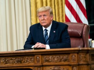 Read more about the article Trump Announces Groundbreaking Rules to Lower Prescription Drug Prices  via @Bre