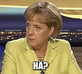 Make Merkel Shake Again
