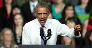 Flashback: In 1996, Obama Challenged Signatures To Get His Primary Opponents Thr