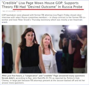Lovely Lisa Page Help Set The Stage