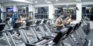 """""""Having analysed more than 62M gym visits from 14 European countries since Septe"""