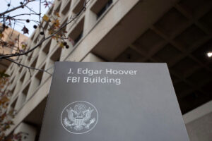 FBI rocked by allegations of sexual harassment involving top officials