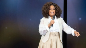 Oprah sells most of her stake in OWN channel to Discovery