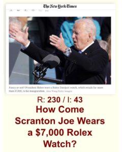 Read more about the article Good ol Scranton Joe!
