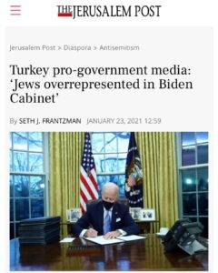 Read more about the article Based Turkey