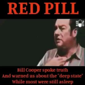 Bill Cooper tried to warn us in 1996. R.I.P. Patriot 🇺🇸