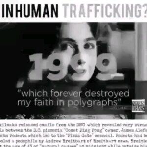 Inhuman Trafficking – Mini Documentary
