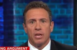 CNN's Chris Cuomo Ignores COVID Nursing Home Scandal Engulfing Governor Brother Andrew