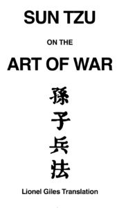 Sun Tzu on the ART OF WAR – PDF