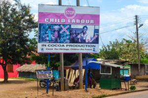 Mars, Nestlé and Hershey to face child slavery lawsuit in US for Child labour