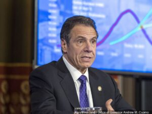 Feds Open Investigation Into NY Governor's Handling of Nursing Homes Amid COVID Outbreak
