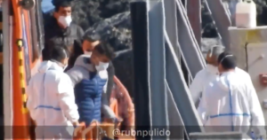 Well-Dressed Migrants Swarm Spain as Hundreds Arrive in Boats