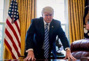 "Leaders Should Be ""More Like President Trump"""