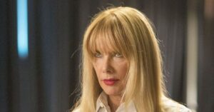 Rosanna Arquette Rages at Ron DeSantis for Honoring 'Antisemitic' Rush Limbaugh with Half-Staff Flags