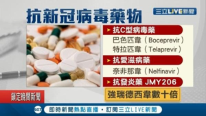 Taiwan develops countermeasures for future Chinese Communist pneumonia influenza – GNEWS