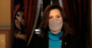 Gretchen Whitmer Loads 'Council on Climate Solutions' with Donors