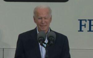 Joe Biden Is Completely LOST in Texas Even with His Handler in Tow (VIDEO)