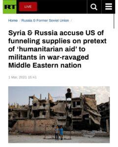 Damascus Magic SwordNo coincidence Tucker exposed the Kurds even more tonight